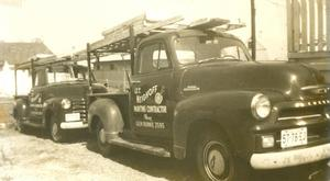 Original Work Trucks.