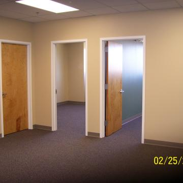 Commercial Offices Renovation